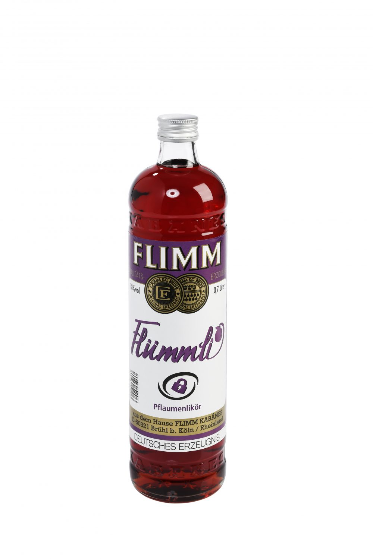 Flümmli 0,7 Liter