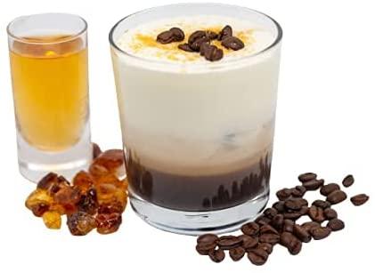 ZARSKA Gesalzenes Karamell-Cocktail