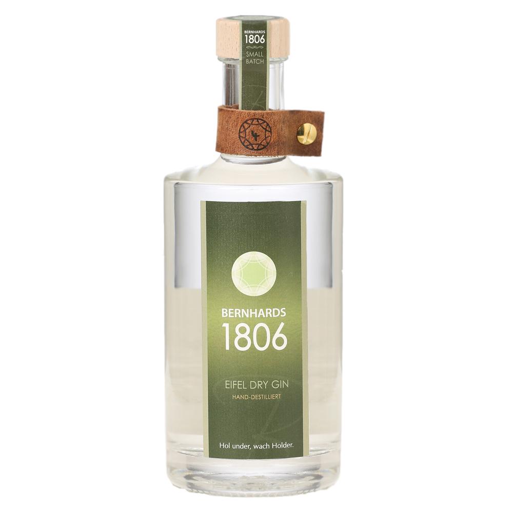 Bernhards1806-Eifel Dry Gin 0,5 Liter