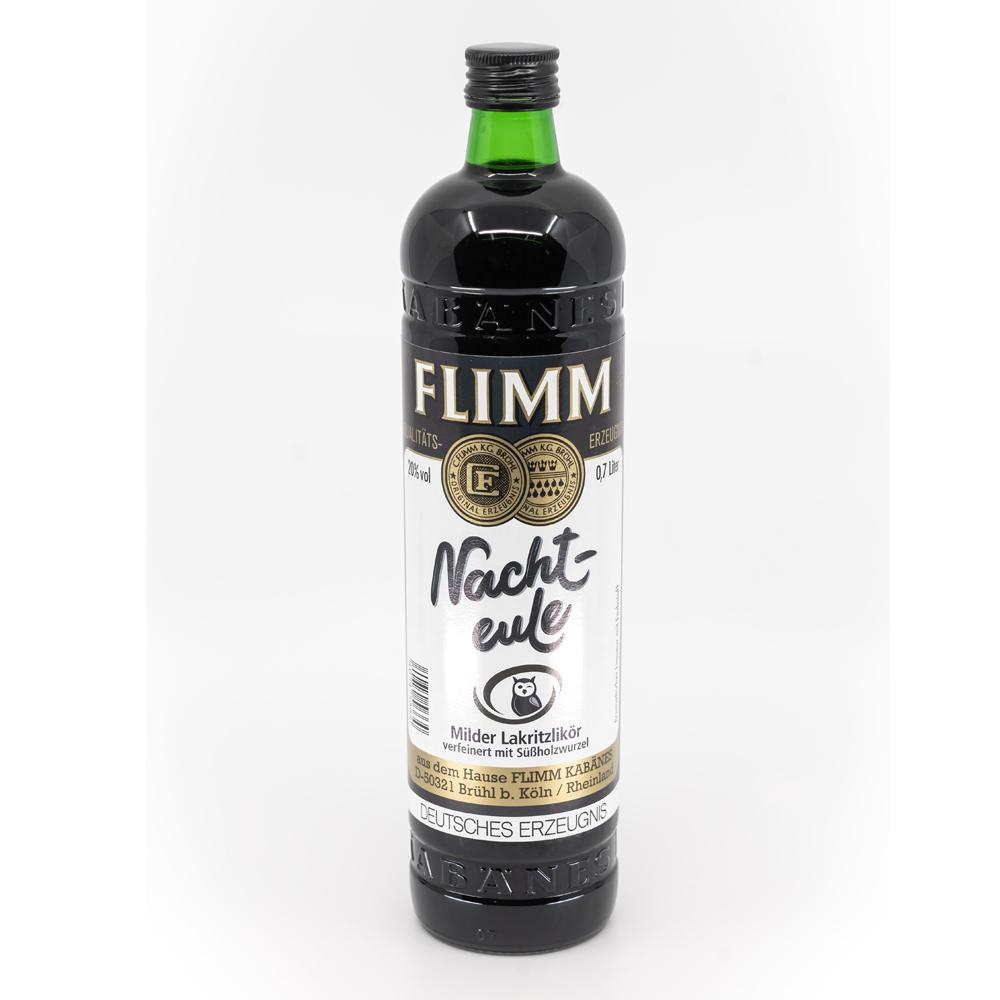 FLIMM Nachteule 0,7 Liter