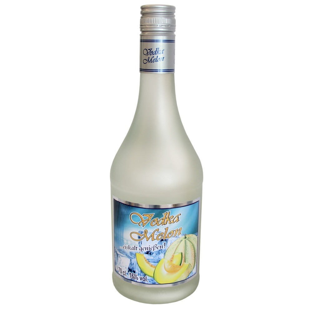 Vodka Melon 0,7 Liter