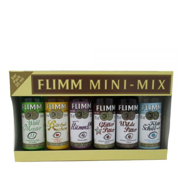 FLIMM MINI-MIX