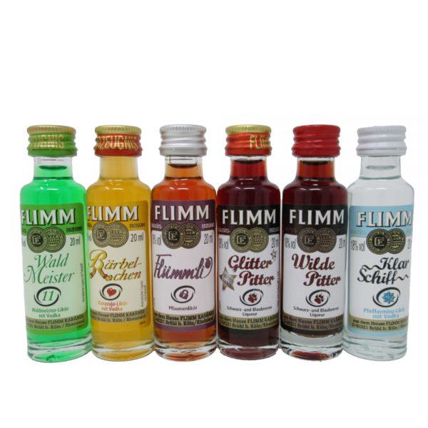 FLIMM-MINI-MIX