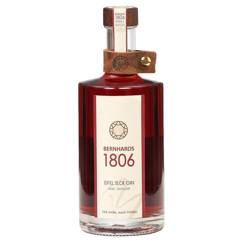 Bernhards1806-SloeGin 0,5 Liter