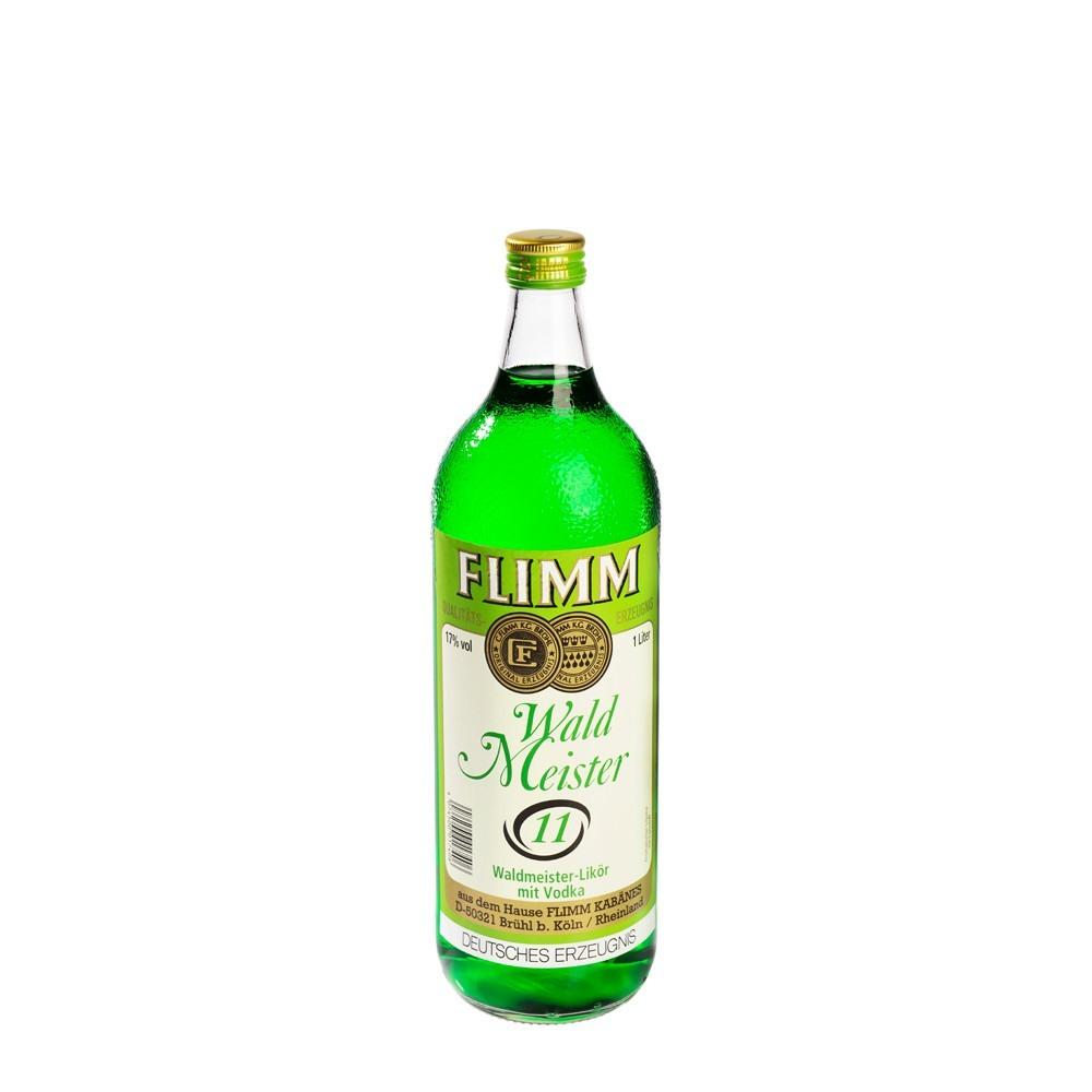 Flimm Waldmeister 1,0 Liter