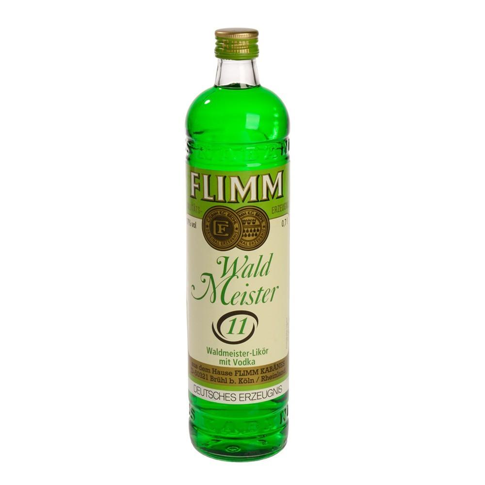 Flimm Waldmeister 0,7 Liter
